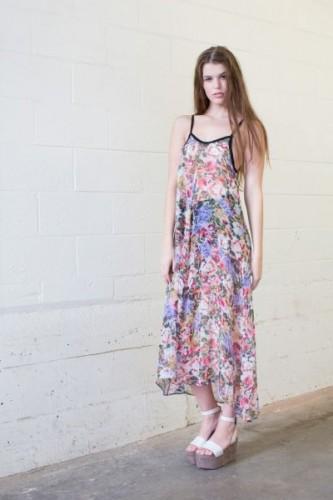 praire dress