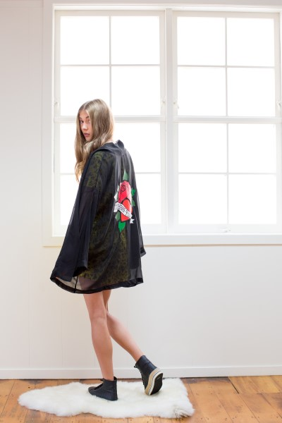anything for love kimono