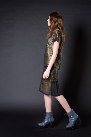 Legend Tee & Skirt