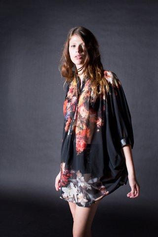 Maiden Shirt